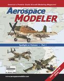 Aerospace Modeler Magazine 001
