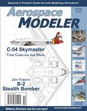 Aerospace Modeler Magazine 004