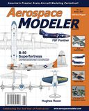 Aerospace Modeler Magazine 005