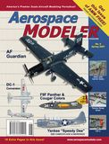 Aerospace Modeler Magazine 006