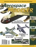 Aerospace Modeler Magazine 010
