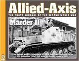 Allied-Axis Photo Journal No.22