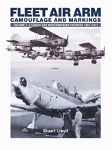 FLEET AIR ARM Camouflage and Markings Atlantic and Mediteranean Theatres 1937 - 1941