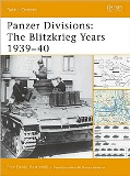 Panzer Divisions: The Blitzkrieg Years 1939~40