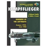 Kampfflieger Bombers Vol4 (Luftwaffe Colours)