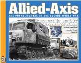 Allied-Axis Photo Journal No.20