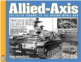 Allied-Axis Photo Journal No.18