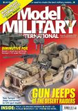 Model Military International Issue 055